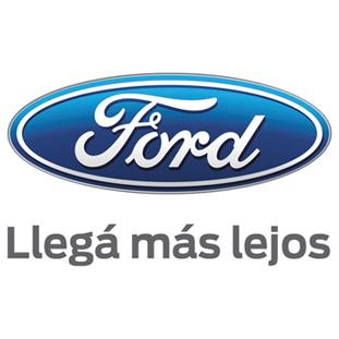 Visita el Sitio Oficial de Ford Argentina.
