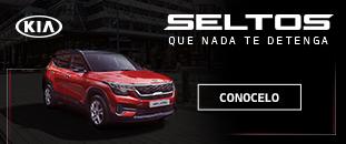 Visita la web oficial de Kia Argentina