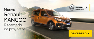 Visita la web oficial de Renault Argentina