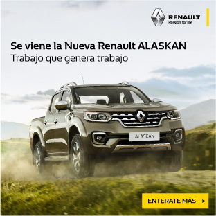 Visita la web oficial de Renault Argentina