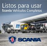 Visita el Sitio Oficial de Scania.
