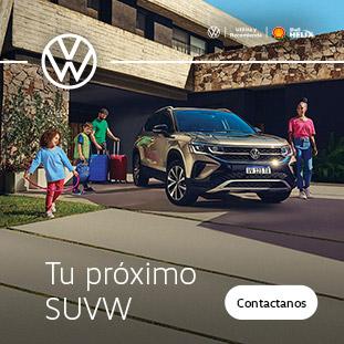 Visita la web oficial de Volkswagen Argentina