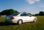Mercedes Benz Clase E 270 CDI Elegance 2