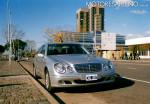 Mercedes Benz Clase E 270 CDI Elegance 4