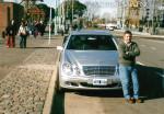 Mercedes Benz Clase E 270 CDI Elegance 5