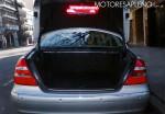 Mercedes Benz Clase E 270 CDI Elegance 7