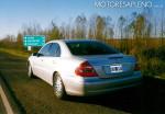Mercedes Benz Clase E 270 CDI Elegance 8