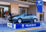 Peugeot 307 CC 1