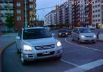 Kia Sportage Diesel Automática 4WD 3
