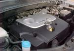 Kia Sportage Diesel Automática 4WD 4