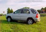 Kia Sportage Diesel Automática 4WD 5