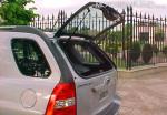 Kia Sportage Diesel Automática 4WD 6