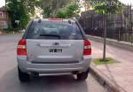Kia Sportage Diesel Automática 4WD 8