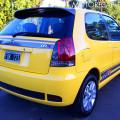Fiat Palio 1.8 R 8