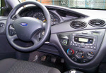 Ford Focus 1.6 Nafta Sedan Serie Ambiente 2