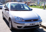 Ford Focus 1.6 Nafta Sedan Serie Ambiente 7