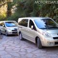 Peugeot Expert Tepee 2.0 HDI 1
