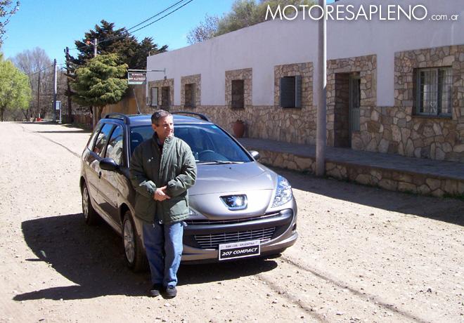 Peugeot 207 Compact 9