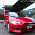 Mitsubishi Lancer 2.0 GT AT 1