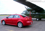 Mitsubishi Lancer 2.0 GT AT 3