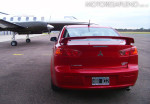Mitsubishi Lancer 2.0 GT AT 8