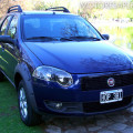 Fiat Palio Weekend 2009 Trekking 1.4 1