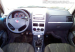 Fiat Palio Weekend 2009 Trekking 1.4 2