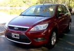 Ford Focus 2.0 Ghia 1