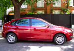 Ford Focus 2.0 Ghia 3