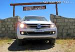 VW Amarok 1