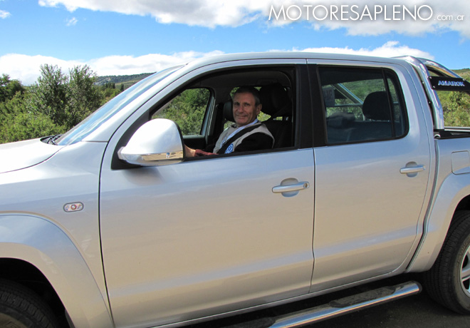 VW Amarok 10