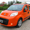 Fiat Qubo Dynamic 1