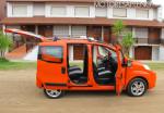 Fiat Qubo Dynamic 6