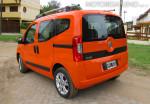 Fiat Qubo Dynamic 8