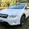 Subaru XV 2.0i 6 MT 1