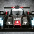 Audi - Le Mans 2014 3
