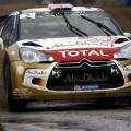Citroen - Total -WRC