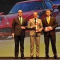 Alfa Romeo 4C - Best Car 2014 - Auto Motor und Sport 2