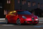 Alfa Romeo Giulietta 2013 2