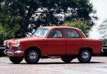 Alfa Romeo Giulietta Berlina 1955-1964