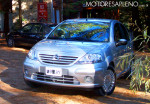 Citroen CC3 1.6i 16v Exclusive 1
