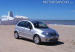 Citroen CC3 1.6i 16v Exclusive 3