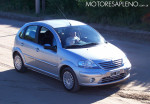 Citroen CC3 1.6i 16v Exclusive 5