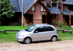 Citroen CC3 1.6i 16v Exclusive 6