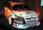 Citroen - Carrera Boero Pro TN 2