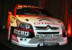 Citroen - Carrera Boero Pro TN 4