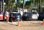 Citroen Test Drive Point - Pinamar 2