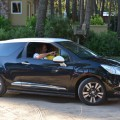 Citroen Test Drive Point - Pinamar 3