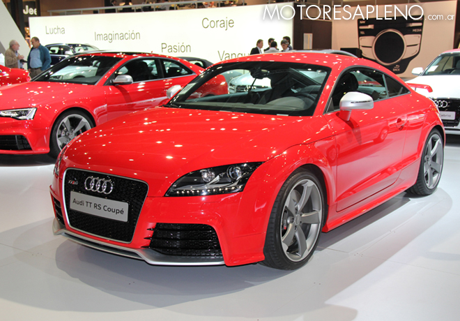 El Gobierno analiza modificar el impuesto a los autos nuevos