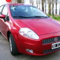 Fiat Grande Punto 1.4 ELX 1